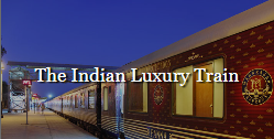 The Indian Luxury Train